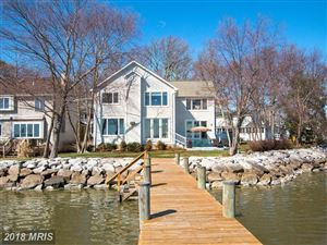 Photo of 949 BAY DR, DEALE, MD 20751 (MLS # AA10169891)
