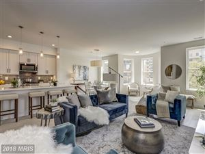Photo of 475 NEW YORK AVE NW #Penthouse, #7, WASHINGTON, DC 20001 (MLS # DC10217891)