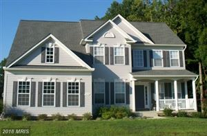 Photo of 200 STAFFORD RD, PRINCE FREDERICK, MD 20678 (MLS # CA10145892)