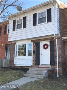 Photo of 14496 BRENTWOOD CT, WOODBRIDGE, VA 22193 (MLS # PW10160892)