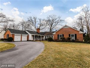 Photo of 466 OLD ORCHARD CIR, MILLERSVILLE, MD 21108 (MLS # AA10150893)