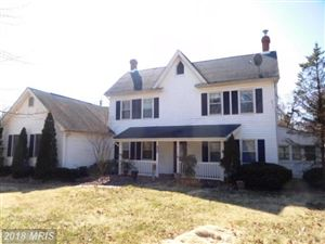 Photo of 8706 DOWNEY RD, SEVERN, MD 21144 (MLS # AA10211893)