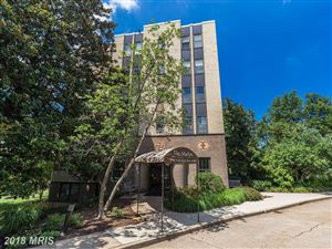 Photo of 3901 CATHEDRAL AVE NW #518, WASHINGTON, DC 20016 (MLS # DC10264893)