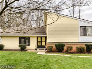 Photo of 115 AVONDALE DR, STERLING, VA 20164 (MLS # LO10212893)