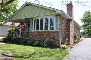 Photo of 614 APPLE AVE, FREDERICK, MD 21701 (MLS # FR9965894)