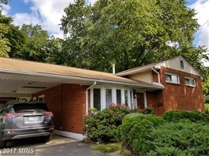 Photo of 6403 WILLOWOOD LN, ALEXANDRIA, VA 22310 (MLS # FX10069894)