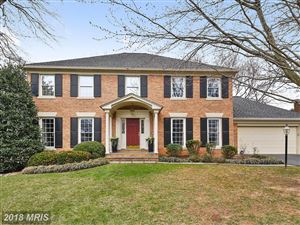 Photo of 1325 TIMBERLY LN, McLean, VA 22102 (MLS # FX10180894)