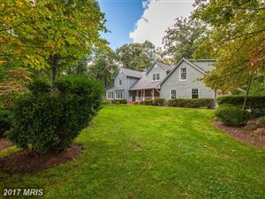 Photo of 39668 THOMAS MILL RD, LEESBURG, VA 20175 (MLS # LO10062894)
