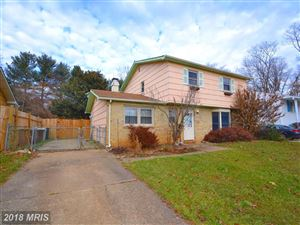 Photo of 14 CARAWAY RD, REISTERSTOWN, MD 21136 (MLS # BC10113895)