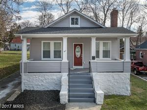Photo of 3611 PATTERSON AVE, BALTIMORE, MD 21207 (MLS # BC10116895)