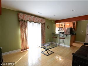 Photo of 1384 BRYANT ST NE #204, WASHINGTON, DC 20018 (MLS # DC10130895)