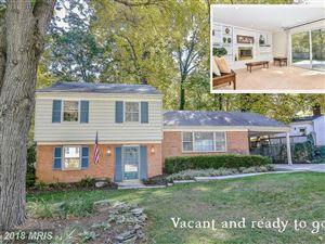 Photo of 6107 DOMINICAN DR, SPRINGFIELD, VA 22152 (MLS # FX10155895)