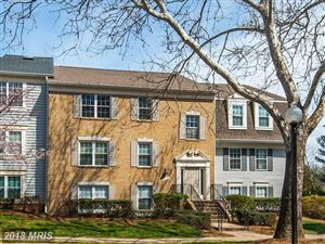 Photo of 7739 INVERSHAM DR #185, FALLS CHURCH, VA 22042 (MLS # FX10201896)