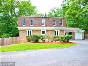 Photo of 4106 OLLEY LN, FAIRFAX, VA 22032 (MLS # FX10284896)