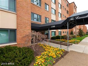 Photo of 1300 S ARLINGTON RIDGE RD #103, ARLINGTON, VA 22202 (MLS # AR10202898)