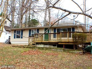 Photo of 12508 ALGONQUIN TRL, LUSBY, MD 20657 (MLS # CA10184899)