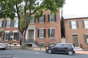 Photo of 105 2ND ST W, FREDERICK, MD 21701 (MLS # FR9711899)