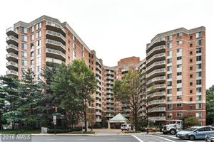 Photo of 7500 WOODMONT AVE #S410, BETHESDA, MD 20814 (MLS # MC9783899)