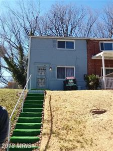 Photo of 2225 GAYLORD DR, SUITLAND, MD 20746 (MLS # PG10117899)