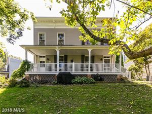 Photo of 711 PLEASANT HILL RD, CATONSVILLE, MD 21228 (MLS # BC10112900)
