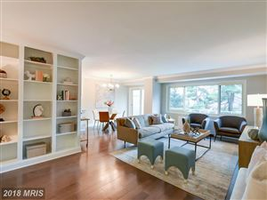 Photo of 4201 CATHEDRAL AVE NW #606W, WASHINGTON, DC 20016 (MLS # DC10141900)