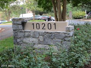 Photo of 10201 GROSVENOR PL #1125, ROCKVILLE, MD 20852 (MLS # MC10131900)