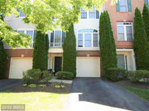 Photo of 25 CHATTERLY CT, GERMANTOWN, MD 20874 (MLS # MC10272900)
