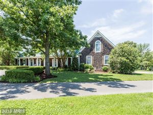 Photo of 28480 GRANVILLE LN, TRAPPE, MD 21673 (MLS # TA10253900)