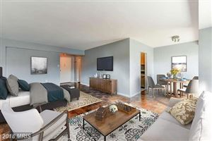 Photo of 4201 CATHEDRAL AVE NW #611E, WASHINGTON, DC 20016 (MLS # DC10112901)