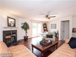 Photo of 8906 PEMBROOK WOODS, LAUREL, MD 20723 (MLS # HW10312901)