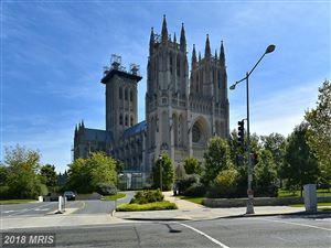 Tiny photo for 3939 VAN NESS ST NW, WASHINGTON, DC 20016 (MLS # DC10175902)