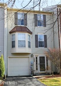 Photo of 1502 BEVERLY CT, FREDERICK, MD 21701 (MLS # FR9823902)