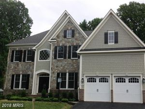 Photo of 6520 CHESTERFIELD AVE, McLean, VA 22101 (MLS # FX10288902)