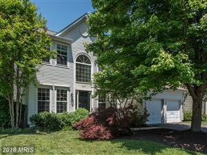 Photo of 17217 PICKWICK DR, PURCELLVILLE, VA 20132 (MLS # LO10250902)