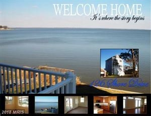 Photo of 126 SHORE DR, COLONIAL BEACH, VA 22443 (MLS # WE10270902)