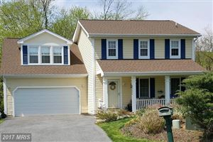 Photo of 1606 GIBBONS CT, POINT OF ROCKS, MD 21777 (MLS # FR9916903)