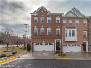 Photo of 10601 ROYAL MEWS, FAIRFAX, VA 22030 (MLS # FC10161904)