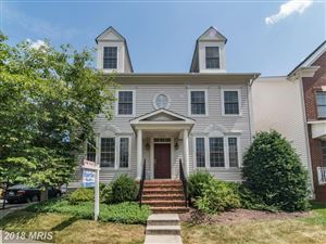 Photo of 5687 GENERAL JOHNSTON PL, CENTREVILLE, VA 20120 (MLS # FX10183904)