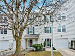 Photo of 5316 CHASE LIONS WAY, COLUMBIA, MD 21044 (MLS # HW10114904)