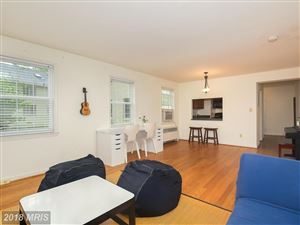 Photo of 2410 COLSTON DR #C-102, SILVER SPRING, MD 20910 (MLS # MC10248904)