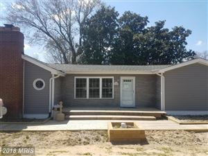 Photo of 3909 OYSTER HOUSE RD, BROOMES ISLAND, MD 20615 (MLS # CA10148905)