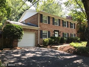 Photo of 3303 PRINCE WILLIAM DR, FAIRFAX, VA 22031 (MLS # FX10156905)