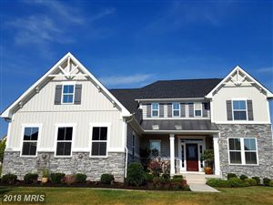 Photo of 23881 HEATHER MEADOW DR, ASHBURN, VA 20148 (MLS # LO10296905)