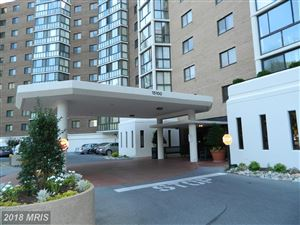 Photo of 15100 INTERLACHEN DR #4-521, SILVER SPRING, MD 20906 (MLS # MC10295905)