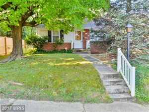 Photo of 207 NANCY AVE, LINTHICUM, MD 21090 (MLS # AA10040906)