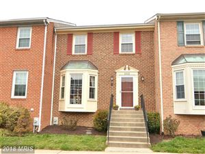 Photo of 1012 BRODERICK CT, CROFTON, MD 21114 (MLS # AA10208906)