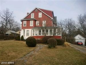 Photo of 7 WYNDCREST AVE, CATONSVILLE, MD 21228 (MLS # BC10136906)