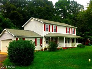 Photo of 1826 LOWERY RD, HUNTINGTOWN, MD 20639 (MLS # CA10150906)