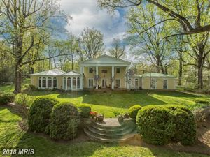 Photo of 822 LEIGH MILL RD, GREAT FALLS, VA 22066 (MLS # FX10206906)