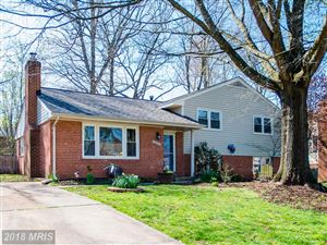 Photo of 14827 WOOD HOME RD, CENTREVILLE, VA 20120 (MLS # FX10231906)